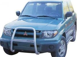 Mitsubishi Pajero Pinin   Visureigis