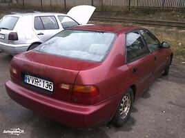 Honda Civic V, 1993m.