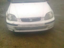 Honda Civic VI  Hečbekas