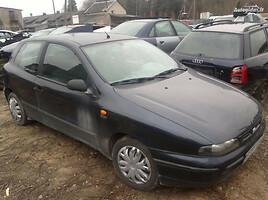 Fiat Bravo I  Hečbekas