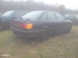 Audi 80 B3 ir 90 2.3i, 1989m.