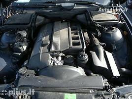 BMW 523 E39, 1999m.