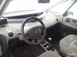 Renault Espace IV, 2005m.