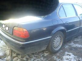 BMW 730 E38 v.8 m60, 1996m.