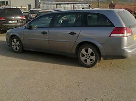 Opel Vectra C, 2006m.