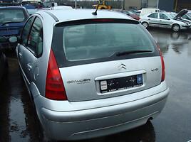 Citroen C3 I, 2004m.