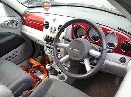 Chrysler PT Cruiser, 2006m.