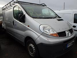 Renault Trafic, 2009y.