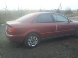 Audi A4 B5 1.8. 92 kw , 1999m.