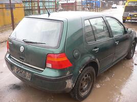Volkswagen Golf IV, 1999m.