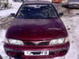 Nissan Almera N15, 1999m.