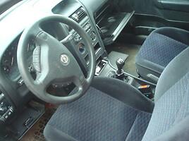 Opel Astra II 2,0 DTI, 2001y.
