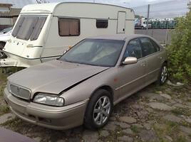 Rover 600 Dyzelis ir Benzinas, 1997m.