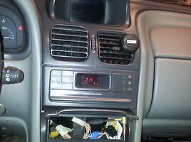 Renault Laguna I 2,2TD climatronic, 1999m.