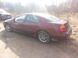 Chrysler 300M, 2000г.