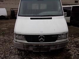 Mercedes-Benz Sprinter   Krovininis mikroautobusas