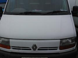 Renault Master II, 2001m.