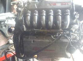 Alfa-Romeo 166 V6 140kw, 1999m.