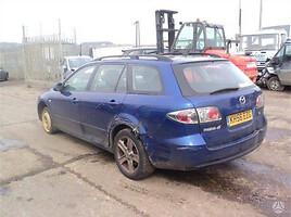 Mazda 6, 2007m.