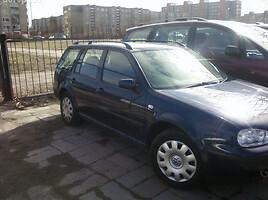 Volkswagen Golf, 2001m.