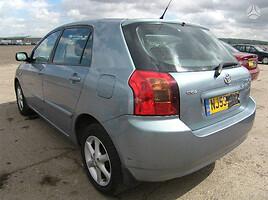 Toyota Corolla, 2003m.