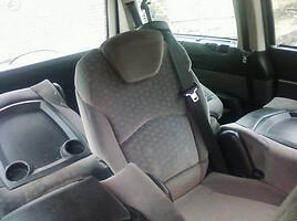Peugeot 807, 2005m.