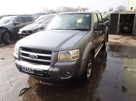 Ford Ranger   Visureigis