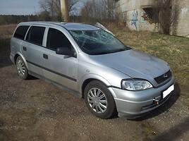 Opel Astra II 59KW, 2005y.