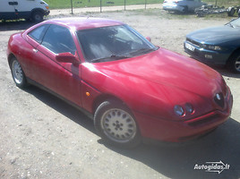 Alfa-Romeo GTV