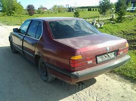 BMW 730 E32, 1989y.