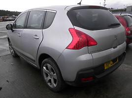 Peugeot 3008, 2012m.