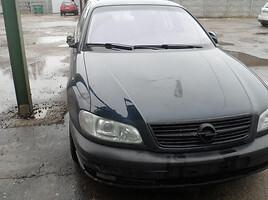 Opel Omega B FL, 2000m.