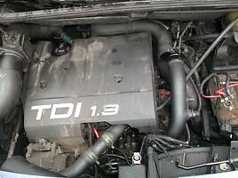 Ford Galaxy Mk1 tdi, 1996m.