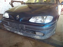 Renault Megane I  Hečbekas