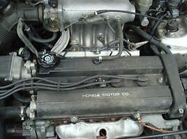 Honda CR-V I Europa B20B3, 1999m.