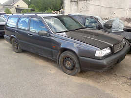 Volvo 850   Universalas