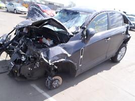 Opel Antara   Hečbekas