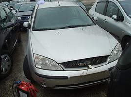 Ford Mondeo Mk3 2.0TDCI, 2002y.