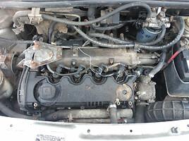 Fiat Doblo I, 2003m.