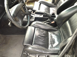 BMW 520 E34 110kw vanus, 1993m.