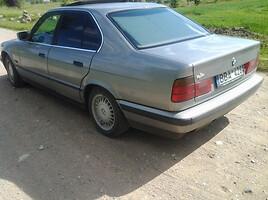 BMW 520 E34 krabas, 1988m.