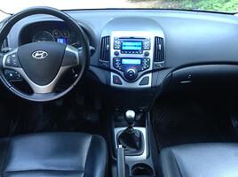 Hyundai i30 I, 2010m.