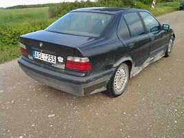 BMW 325 E30, 1994m.