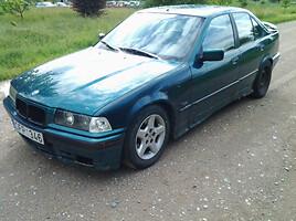BMW 320 E30 2.0 plyta , 1992m.