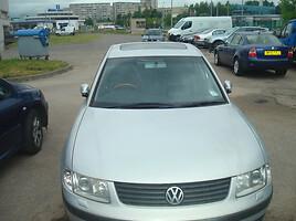 Volkswagen Passat B5 Turbo, 1999m.