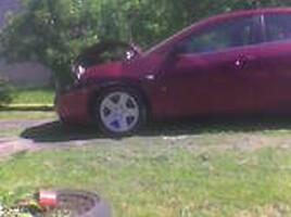Pontiac G6   Sedanas