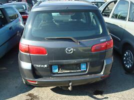 Mazda 2 I HDI EUROPA, 2004m.