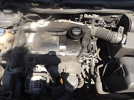 Volkswagen Bora 6begiu 96 kw, 2002y.