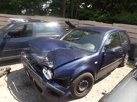 Volkswagen 1,6po ivikio, 2000г.