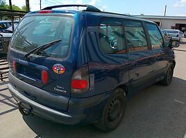 Renault Espace III 2.2 dci, 95 kw , 2001m.